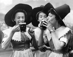All hail the rise of the female real ale drinker.: All Hail the Rise of the Female Real Ale Drinker