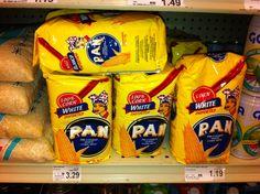 Where to Buy Harina Pan