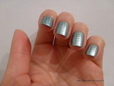 Vernis Turquoise nacré http://www.avril-beaute.fr/ongles/76-vernis-a-ongles-turquoise-nacre-n-68-3662217000968.html