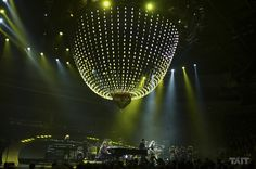 Elton John   5 High Tech Music Concerts From 2013