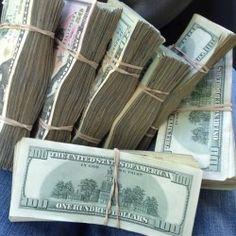 Money belong to me