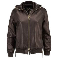 Jacket - Accessories Giuseppe Zanotti Design Women on Giuseppe Zanotti Design Online Store @@NATION@@ - Fall-Winter Collection for men and women. Worldwide delivery.| IRD404001 - CURTIS