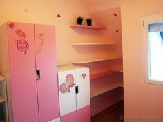 Gyerekszobába szekrény - polc (E251-2015-2) Lockers, Locker Storage, Cabinet, Furniture, Home Decor, Clothes Stand, Decoration Home, Room Decor, Closet