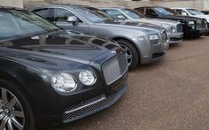 Heading to the world's most famous tennis court to see stars like Andy Murray, Serena Williams and Novak Djokovic do battle for the sport's top prize? Head there in a style befitting such a prestigious occasion with our premier chauffeur driven Rolls Royce and Bentley cars, available for hire this June and July for Wimbledon 2016.