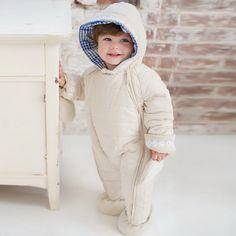 DB277 winter wholesale baby bodysuit child clothing baby winter clothing newborn clothes baby boy romper