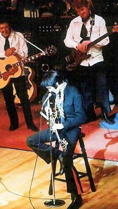 1969 Elvis in Las Vegas