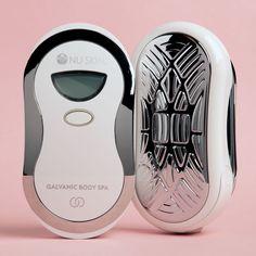 Galvanic Body Spa, Ageloc Galvanic Spa, Nu Skin, Body Treatments, Smooth Skin, Spa Day, Anti Aging Skin Care, Beauty Skin, Body Care