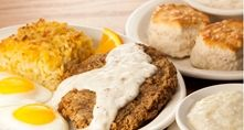 Breakfast Menu | Cracker Barrel