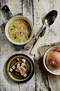 #Onion #Soup is a great remedy for #Hangover (in addition to the various health benefits of onions)