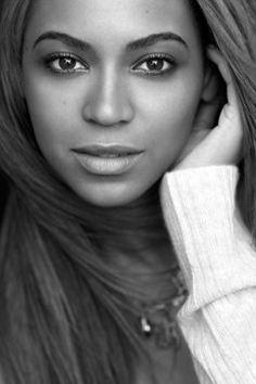 Beyonce  ~Via Joannie Nichols