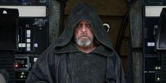Luke Skywalker Never Changed – Ian Thomas Malone