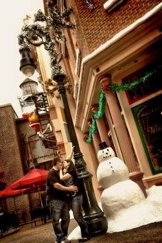 Disney's Hollywood Studios Spotlight: Stephanie + Thomas | Magical Day Weddings | A Wedding Atlas Fan Site for Disney Weddings