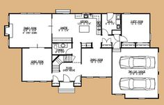 Floor Plan Design Ideas.  http://www.pinterest.com/njestates1/floor-plans/     Thanks To http://www.njestates.net/real-estate/nj/listings