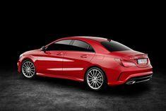2017 Mercedes CLA Facelift unveiled https://blog.gaadikey.com/2017-mercedes-cla-facelift-unveiled/