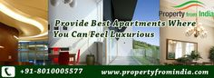 #Home is where the #heart can laugh without hesitation. Find a peaceful #property @ http://www.propertyfromindia.com/