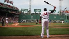 The Red Sox will retire David Ortiz's iconic No. 34 in a ceremony this June