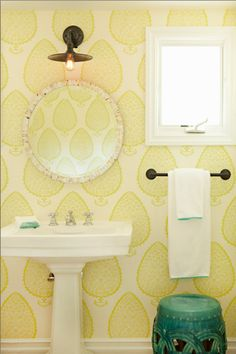 197 Best Gray Amp Yellow Bathroom Ideas Images Little