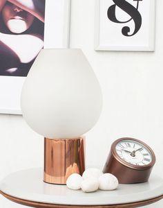 Shroom Table Lamp 2949