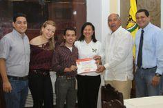 Premio Grupo Gitouc del Programa Odontología #Unicartagena #Odontología