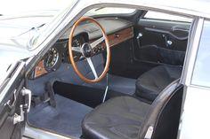 1966 Lancia Flaminia Super Sport Zagato - Poetry of Italian elegance and sportiness