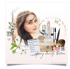 """""""Spring Morning Routine ~ Fresh Face"""" by alexandrazeres ❤ liked on Polyvore featuring beauty, H&M, By Terry, Laneige, Bobbi Brown Cosmetics, Estée Lauder, Bare Escentuals, Isaac Mizrahi, Spring and Beauty"""