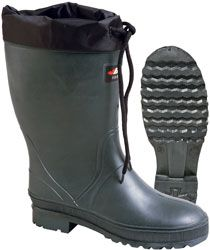 "Baffin Women's Pac Boots  12"" Plain Toe - G863"