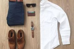 Breathtaking 35 Capsule Wardrobe Approved Outfit Grid for Men Mode Outfits, Fashion Outfits, Fashion Tips, Modern Fashion, Fashion Sale, Mens Smart Casual Fashion, Smart Casual Man, Paris Fashion, Fashion Fashion