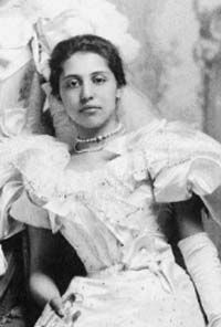 Princess Sophia Duleep Singh, god daughter to Queen Victoria,, granddaughter of the greatest Sikh Maharaja and infamous Suffragette.