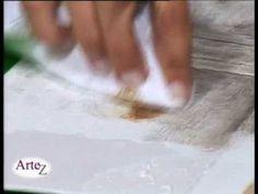 ▶ Técnica en detalles con pintura al óleo - YouTube