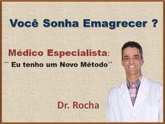 Emagreça com o Dr Rocha em 5 Passos Simples - GARANTIDO