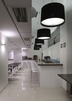 Restaurante Metropolitan