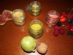 Χειροποίητες Κεραλοιφές / Handmade Beeswax creams