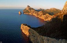https://flic.kr/p/nsnzLX | Cap de Formentor - Mallorca - Baléares - Espagne
