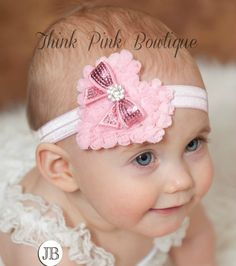 Hey, I found this really awesome Etsy listing at https://www.etsy.com/listing/176786943/valentines-baby-headband-baby-headband