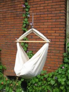 Make Your Own Baby Hammock
