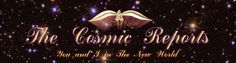 The Cosmic Reports 01: You and I in The New World by A.S.TheWriter