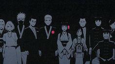 Naruto y Hinata- Naruto by Masayi Kishimoto manga • concept art, #manga #historieta #gaiden #anime #comics #Kishimoto || ✤https://es.pinterest.com/kunstler9/ ✤