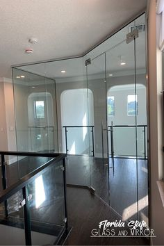 Our Glass Partition can be placed in any space and looks spectacular #glasspartition #glasspartitiondoor #officeglass #officeglasspartitions #officepartition #officedesign #glasspartitionsystems #glass #glassdoor #glassdoors #glasswall #clearglass #glazier #temperedglass #remodeling #contractor #contractors #designer #designers #commercialjob #commercialglass #glassandmirrorexperts #glassexperts #floridastateglass