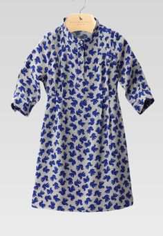 Why are girls clothes so much cuter than boys?  Bliss: wee wednesday: spring stella mccartney