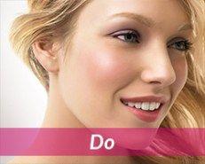 How to Feminize Your Face (MTF Transgender / Crossdressing Tips) – feminization.us blog page