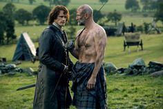'Outlander' Season 2, Episode 9: 'A Dragonfly in Amber' - The New York Times