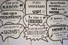 23 Mejores Imágenes De Fiestas Ideas Party Mexican Fiesta Party Y