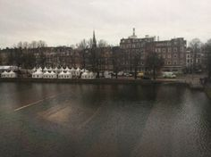 View from the looking out The Hague, Museums, Netherlands, Culture, River, Outdoor, Art, Dutch Netherlands, Outdoors