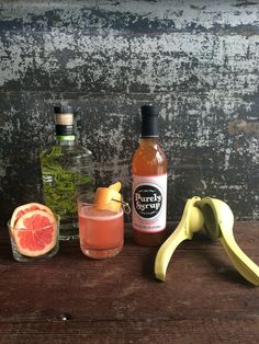 Siesta: In a cocktail shaker, combine 2 oz. tequila silver, 0.5 oz. Campari, 0.5 oz. fresh lime juice, 0.5 oz. fresh grapefruit juice, 0.5 oz. Purely Syrup Grapefruit and shake vigorously.  Strain over a large ice cube in a tumbler.  Garnish with grapefruit peel. Enjoy!