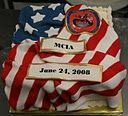 Click for more Military Cakes by The Icing - The Icing - theicingcakes.com Call Of Duty Cakes, Military Cake, Ronald Mcdonald, Icing