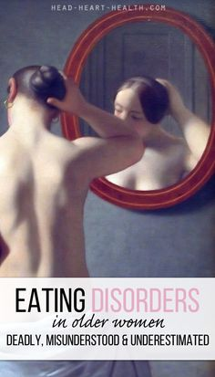 Body Image + ED Reco