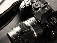 Robin Wong: The Robin Wong's OM-D Camera Cheat Sheet