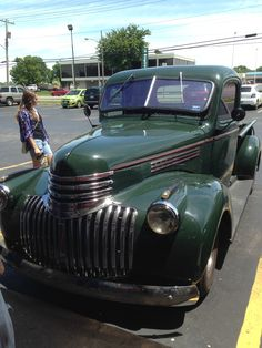 1946 Chevy Truck, Chevy Trucks, Vehicles, Car, Vehicle, Tools