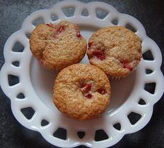Fruit and Yogurt Muffins
