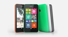 Nokia Lumia 530, Windows 8.1 Phone Launched at Rs. 7,349